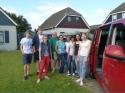 2016 - Und wieder eine Trainingswoche in Holland