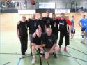 Fußballturnier der Abt. Freizeit und Kultur der SG Walldorf Astoria