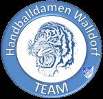 Logo Handball Frauen